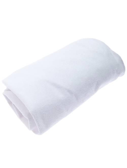 Alèse imperméable                             blanc
