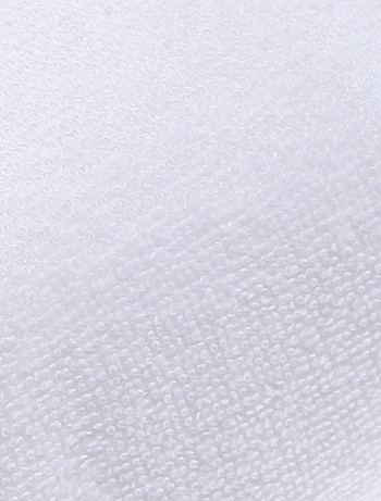 al se imperm able b b fille blanc kiabi 7 00. Black Bedroom Furniture Sets. Home Design Ideas