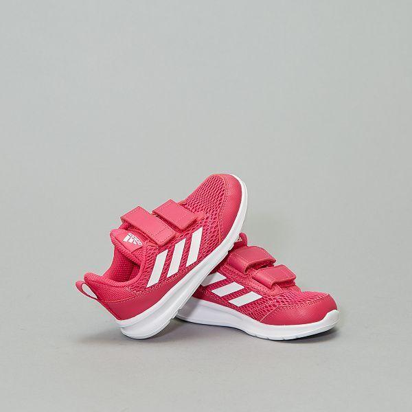 basket adidas fille kiabi