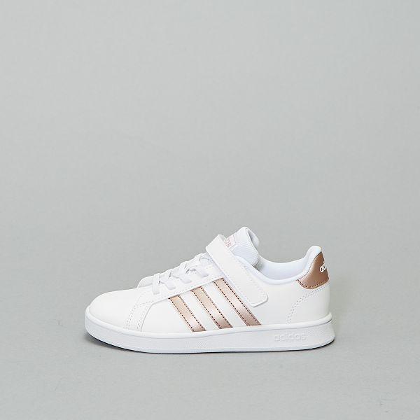 adidas chaussure grand court