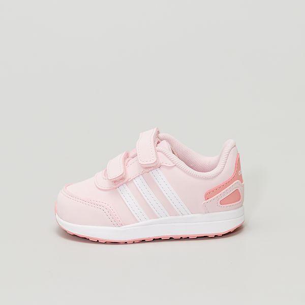 Baskets 'adidas' bébé fille - rose - Kiabi - 24,00€