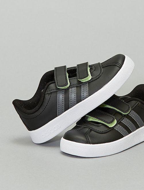Baskets 'adidas VL Court 2.0'                             noir