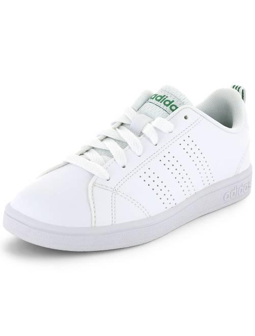 Baskets 'Adidas Vs Advantage Clean'                             blanc