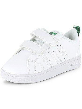 a98c94b661f99 Baskets  Adidas   VS Advantage Clean  - Kiabi
