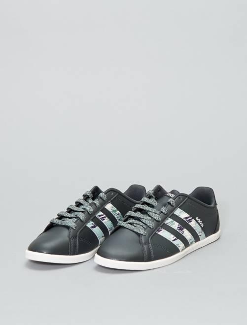 buy online 0c9e1 34985 ... Baskets basses  Adidas   Coneo QT  vue 3 ...