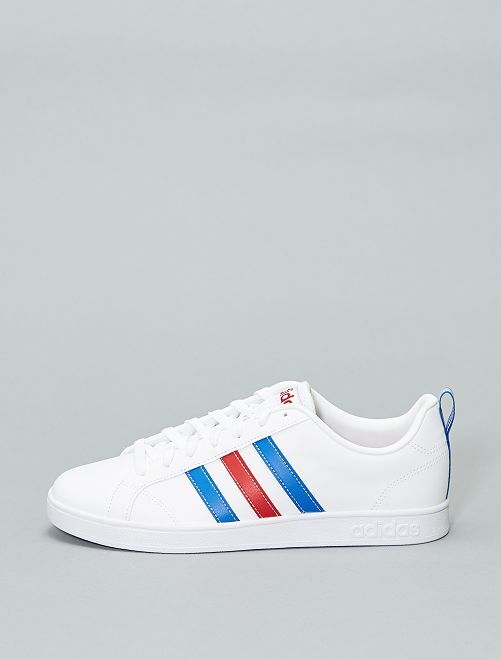 new arrival 56bd1 ef481 Baskets basses  Adidas VS Advantage  vue 1 ...
