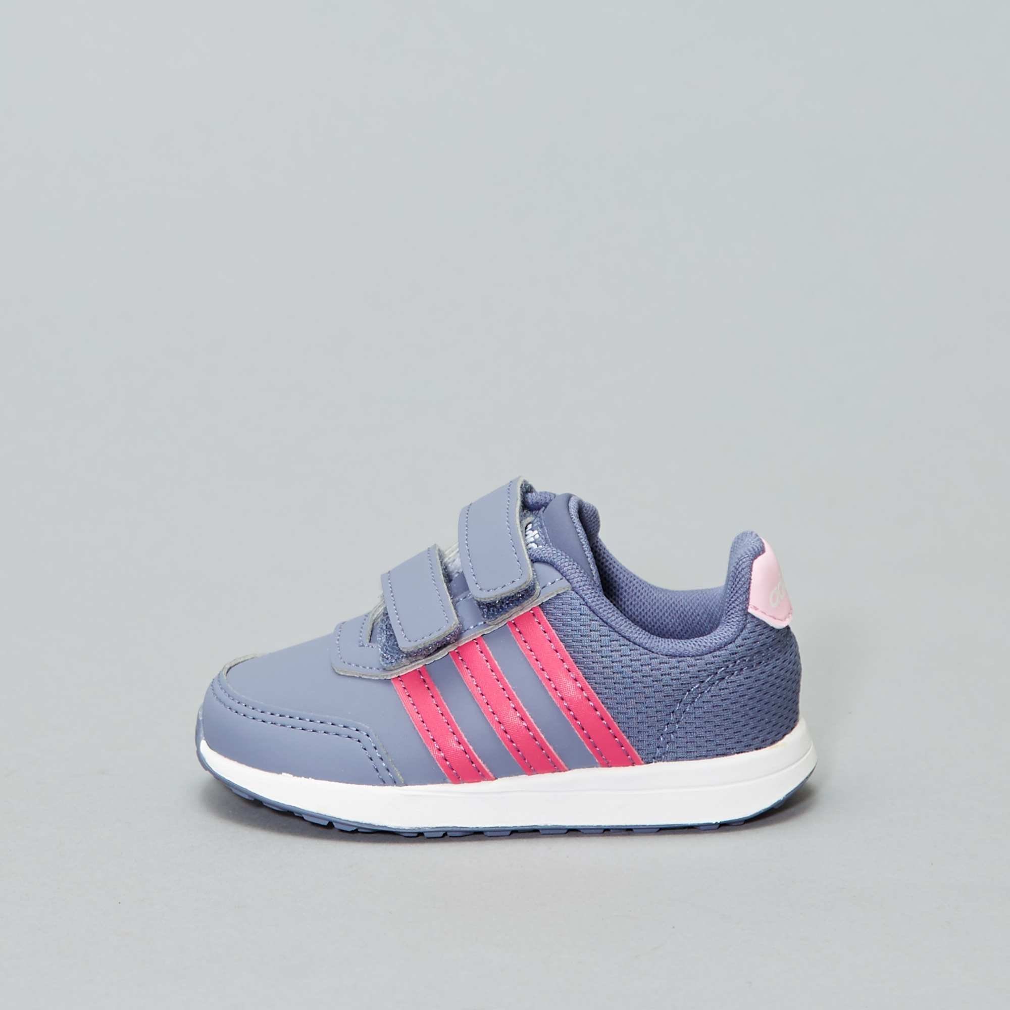 'adidas' Switch Violetrose Chaussures 2' Basses Baskets 'vs Gris IEDW9YHbe2