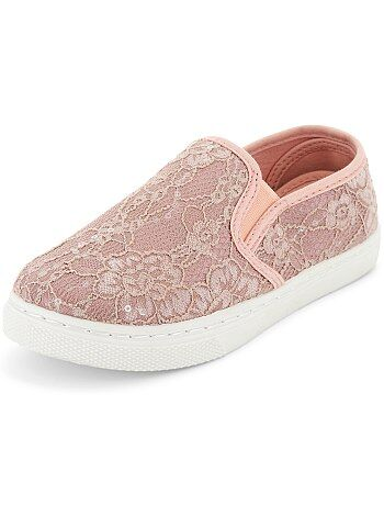 b1e563c9ad608 Chaussures Ballerines Enfant Fille Kiabi Baskets Bottes AFP8wAY