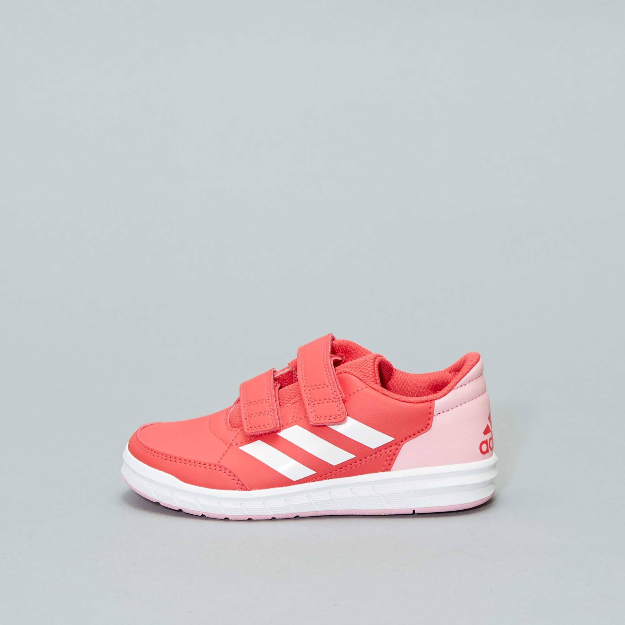 Baskets Adidas bicolore