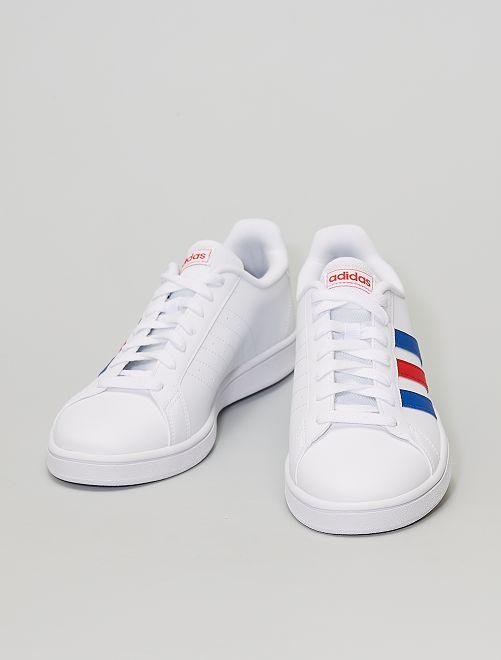 Baskets 'Grandcourt' 'adidas'                             blanc
