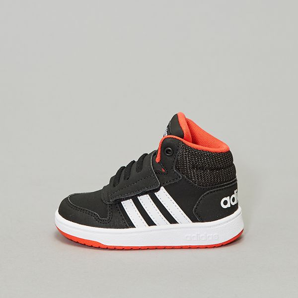 chaussures montantes adidas