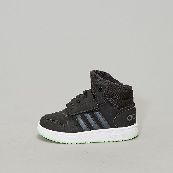 chaussure adidas fille montante