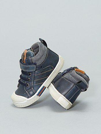 Chaussures - Baskets montantes 'Beppi' - Kiabi