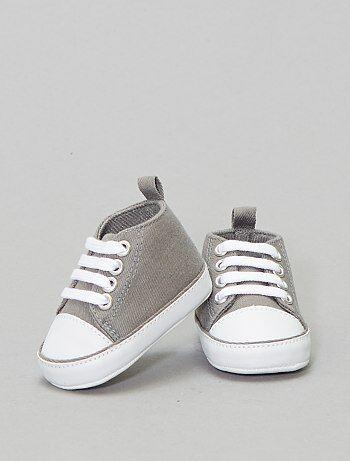 439dc1de5954b Soldes chaussures chaussons bébé fille pas chers et baskets - mode ...