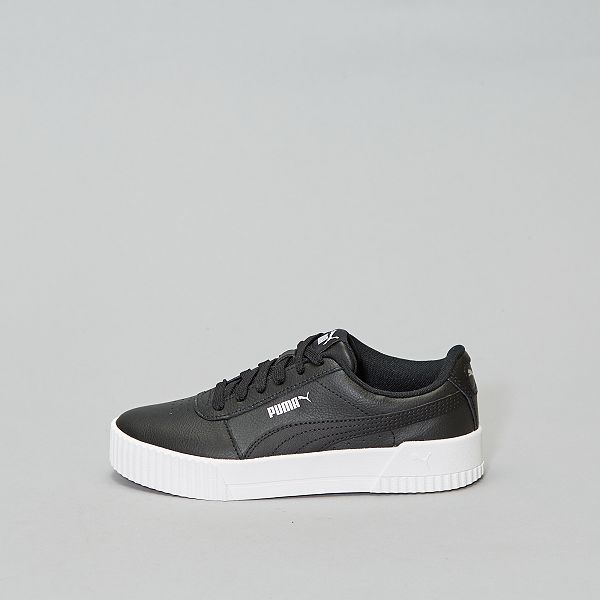 baskets pumas fille