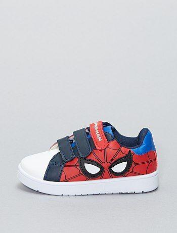 Baskets 'Spider-man' de 'Marvel' - Kiabi