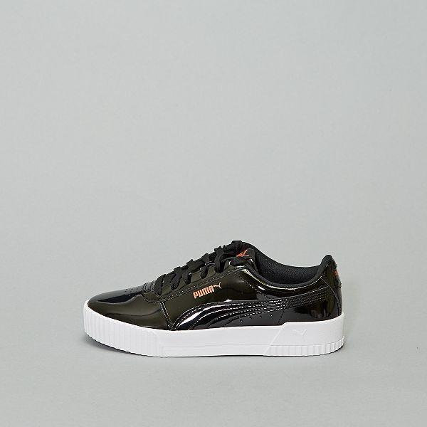 chaussure puma femme vernie