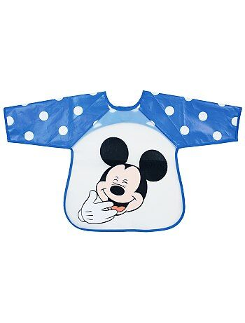 Bavoir tablier 'Disney' - Kiabi