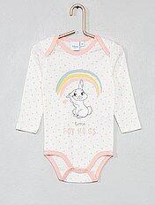 Body 'Miss Bunny' de 'Disney'