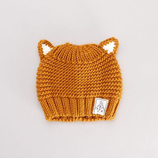 en gros différemment nouvelle saison Bonnet tricot avec oreilles