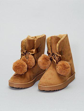 eaa5f367c40b3a Yxzhq6wrn Bottes Kiabi Chaussures Chères Pas Baskets Noxious Femme amp;  vqqZRYwnHr