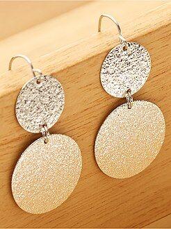 Bijoux - Boucles d'oreilles pendantes