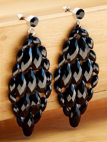 Boucles pendantes - Kiabi
