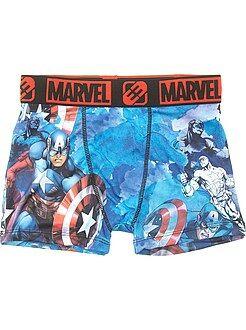 Sous-vêtement - boxer 'Avengers'