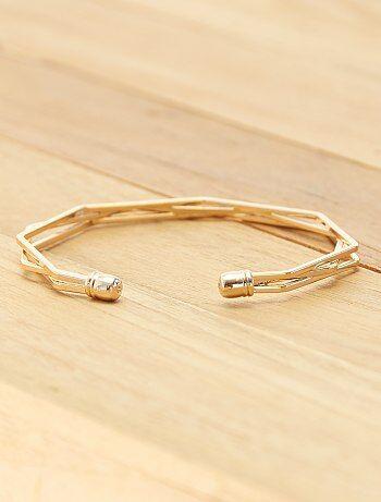 Bracelet graphique - Kiabi