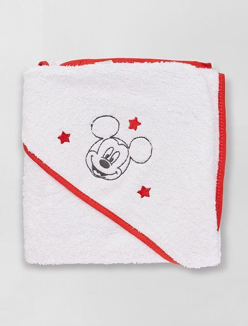 Cape de bain 'Disney'                                                     Mickey