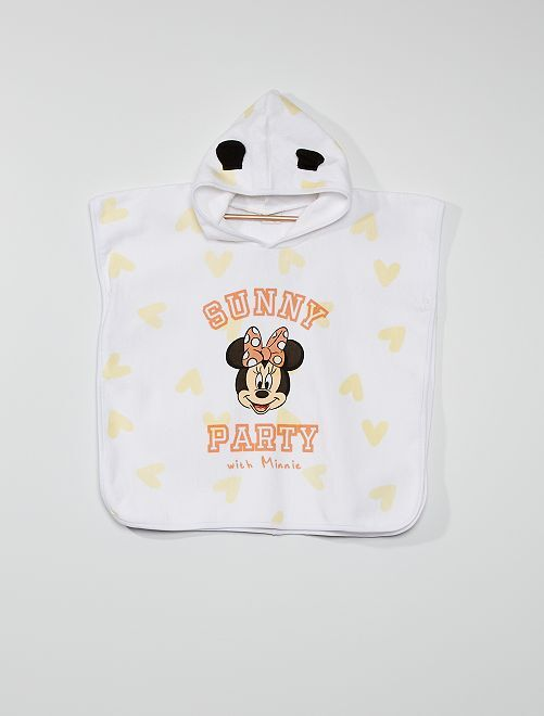 Cape de bain 'Disney'                                         Minnie