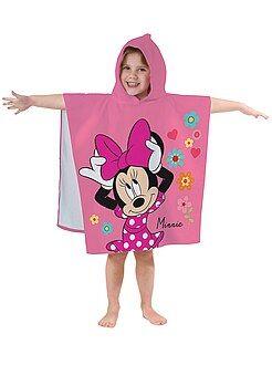 Maison Cape de bain 'Minnie Mouse'