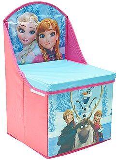 Rangement - Chaise pliable de rangement 'La Reine des neiges'
