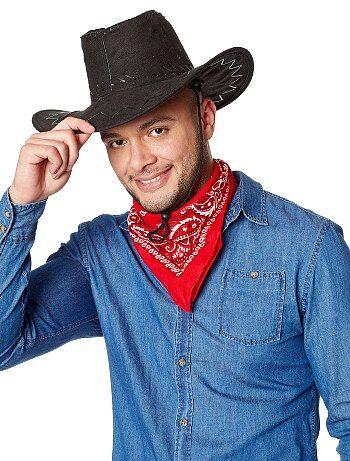 Soñar con sombrero vaquero