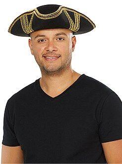 Accessoires Chapeau de pirate