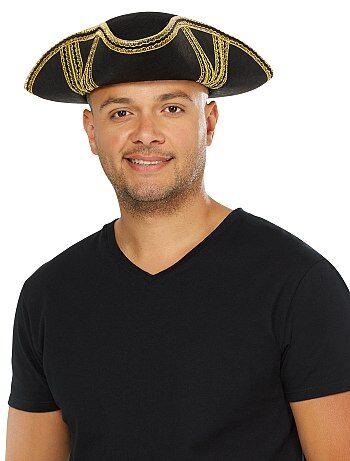 Chapeau de pirate - Kiabi