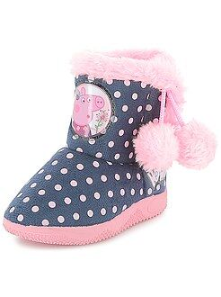 Chaussons - Chaussons 'Peppa Pig'