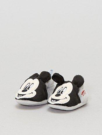 7b6b4c3645b66 Soldes chaussures chaussons bébé garçon pas chers et baskets - mode ...
