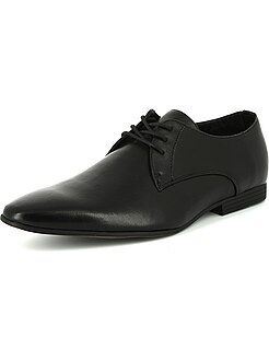 Homme du S au XXL Chaussures de ville