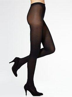 Collants Body Touch Opaque 40D de 'DIM'