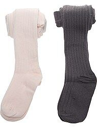 Collants chauds lot de 2
