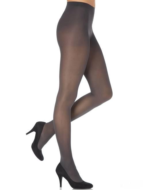 Collants 'Madame So Daily' de 'Dim' '40D                                                         gris Lingerie du s au xxl