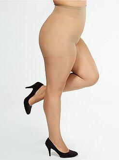 Grande taille femme Collants 'Sanpellegrino' Comodo Curvy + sizes 20D