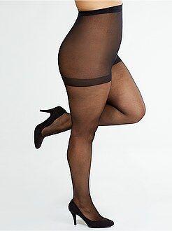Grande taille femme Collants 'Sanpellegrino' Supermaxi 20D