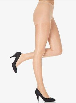 Collants Sublim Voile Brillant de 'DIM' 15D