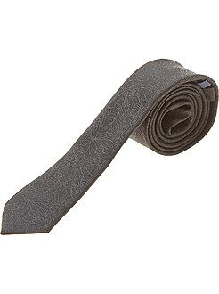 Homme du S au XXL Cravate esprit camouflage