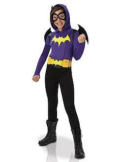 Enfant Déguisement 'Batgirl'