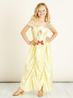 Enfant Déguisement 'Belle' de 'La Belle et la Bête'