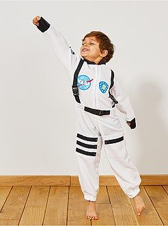 Enfant Déguisement d'astronaute