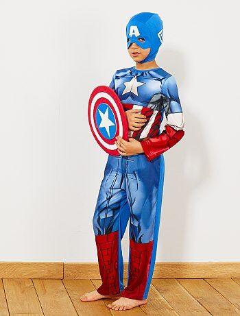 Déguisement de 'Captain America' - Kiabi